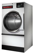 large cap dryer